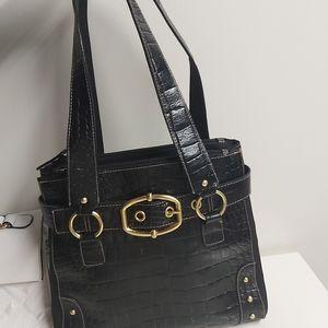 🤯BUY1,GET1FREE BNWOT- Large black purse